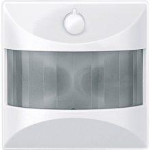 Schneider MTN572825 aktív fehér (antibakteriális) burkolat mozgásérzékelő modul, kapcsolóval, ajánlott telepítési magasság: 1 m (Merten M-Smart, M-Plan, M-Elegance)