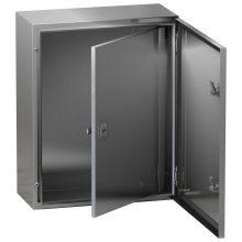 Fém belső ajtó 1200x800mm (magxszél) CRN szekrényekhez (Schneider NSYPIN128)