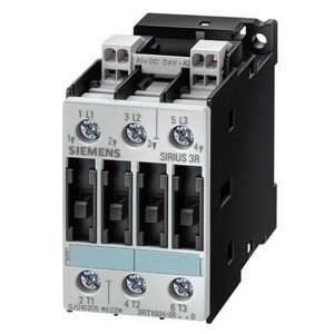 Siemens, Sirius, 3RT1026-3AP60, 3RT10263AP60, Mágneskapcsoló, 11Kw/25A (400V, AC3), 220V AC 50 Hz vezerlés, rugós csatlakozás, S0 méret, Sirius (Siemens 3RT1026-3AP60)