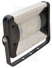 Tracon RSMDE15 LED-es, SMD fényvető, 15 W teljesítménnyel, fekete színben, 4000K színhőmérséklettel, IP65-ös védelemmel, 950 lm fényerővel