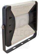 Tracon RSMDE40 LED-es, SMD fényvető, 40 W teljesítménnyel, fekete színben, 4000K színhőmérséklettel, IP65-ös védelemmel, 2600 lm fényerővel