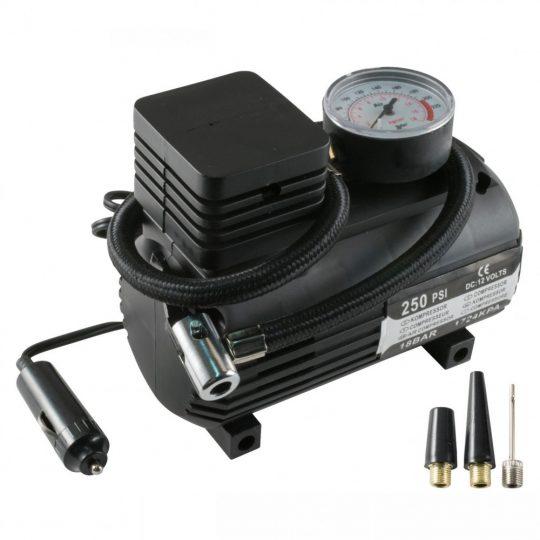 SAL 90304 Autós kompresszor, 12V ( 90304 )