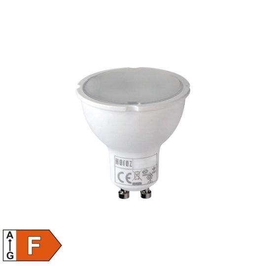 HOME PLUS-6 4200K / GU10 LED fényforrás, 6W, GU10, 4200K ( PLUS-6 4200K / GU10 )
