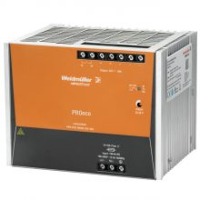 Weidmüller, PRO ECO, 1469520000, tápegység 1 fázisú, 960W, 24V DC kimenettel, 40A, 100...240 V AC, 50/60 Hz, PRO ECO (WEIDMÜLLER 1469520000)