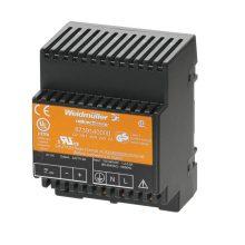 Tápegység 1 fázisú, 48W, 24V DC kimenettel, 2A, 100...240 V AC, 50/60 Hz, CP SNT(WEIDMÜLLER 8739140000)