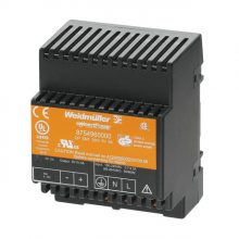 Tápegység 1 fázisú, 25W, 5V DC kimenettel, 5A, 100...240 V AC, 50/60 Hz, CP SNT(WEIDMÜLLER 8754960000)