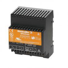 Tápegység 1 fázisú, 48W, 12V DC kimenettel, 4A, 100...240 V AC, 50/60 Hz, CP SNT(WEIDMÜLLER 8754970000)