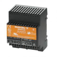 Tápegység 1 fázisú, 48W, 48V DC kimenettel, 1A, 100...240 V AC, 50/60 Hz, CP SNT(WEIDMÜLLER 8879230000)