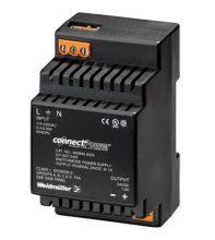 Tápegység 1 fázisú, 24W, 15V DC kimenettel, 1.5A, 100...240 V AC, 50/60 Hz, CP SNT(WEIDMÜLLER 9928890015)
