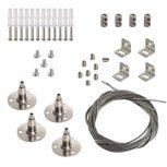 LED panel kiegészítők / tartozékok