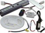 LED szalagok és kiegészítői