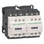 7.5Kw/18A TeSys K forgásirányváltó mágneskapcsolók