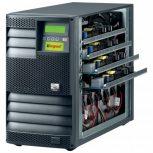 UPS - moduláris online kettős konverzió