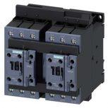 S2 Forgásirányváltó mágneskapcsolók 18,5..37 Kw