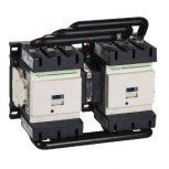 55Kw/115A TeSys K forgásirányváltó mágneskapcsolók