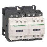 18.5Kw/38A TeSys K forgásirányváltó mágneskapcsolók