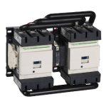 75Kw/150A TeSys K forgásirányváltó mágneskapcsolók
