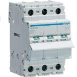 SBN moduláris terheléskapcsolók