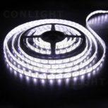 LED szalag hidegfehér