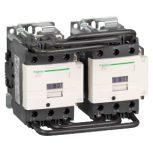 45Kw/95A TeSys K forgásirányváltó mágneskapcsolók