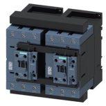 S3 Forgásirányváltó mágneskapcsolók 37..55 Kw