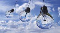 LED-es fényforrások, halogén izzók, energiatakarékos izzók